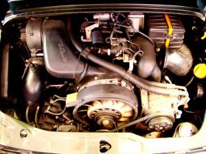 porsche911_motor